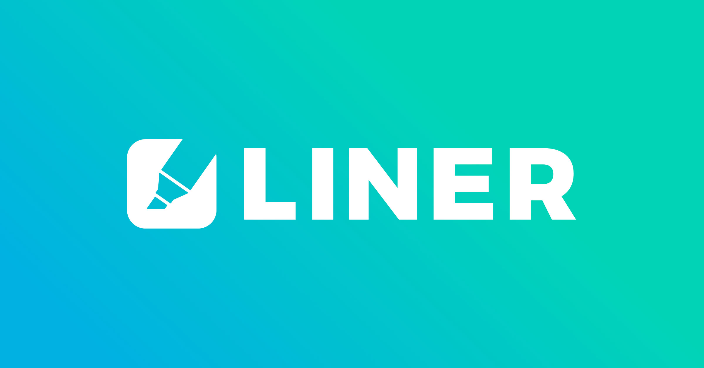 LINER | The Highlighted Internet